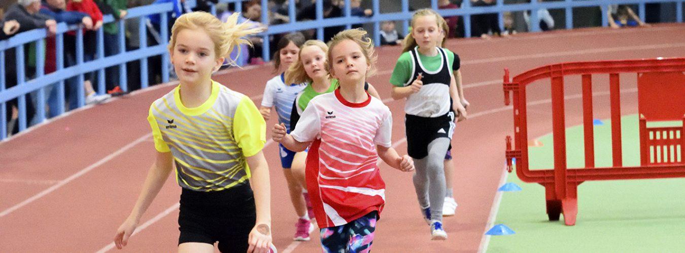 Leichtathletik in Heiligenstadt